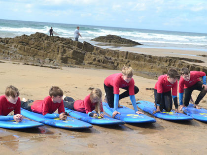 Bude Images