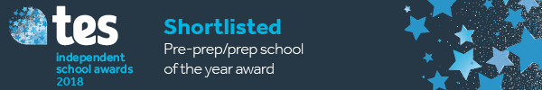 TES ISA 2018 600X100 Shortlisted Email Signature   prep school