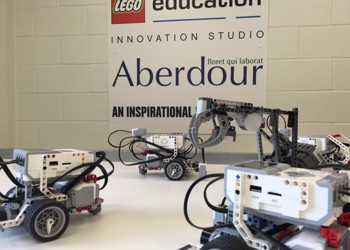 FIRST LEGO League National Robotics Championship