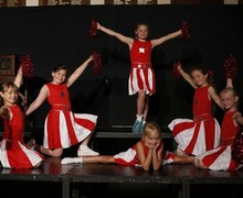 Ashfold school photography 52