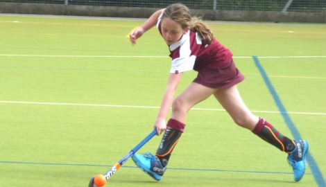 Ashfold U11 Hockey Tournament