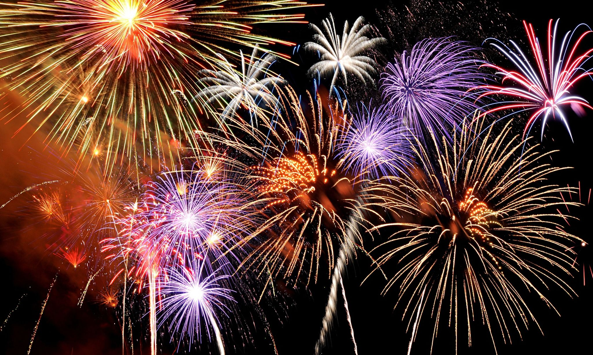 Ashfold Bonfire & Fireworks Night - Friday 3 November