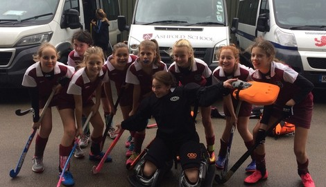 IAPS U13 Girls Hockey