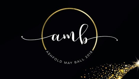 Ashfold May Ball Update