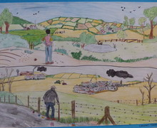 Art competition winners 2018 the counrtyside 044