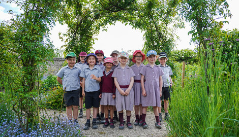 Pre-Prep III - Trip to Cogges Manor Farm