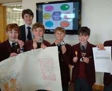 Abingdon business challenge