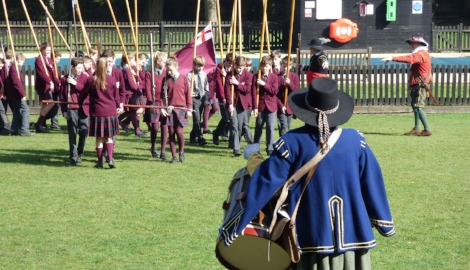 Form V & The Sealed Knot