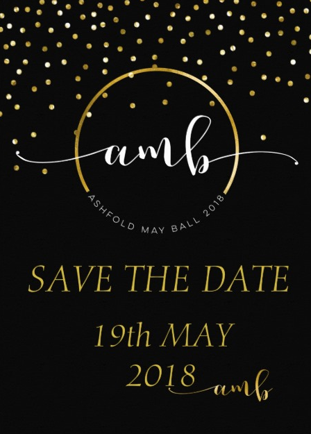 May ball 2018 save the date