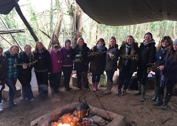 Aspire Forest School Training