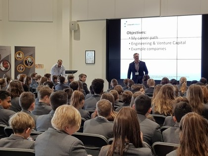 Careers Day 2019