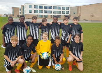 Year 7 Football Team