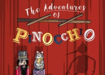 Aureus Student to perform The Adventures of Pinocchio