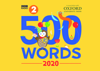 Students get creative for BBC 500 Words