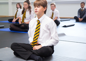 8 ways we embed wellbeing into Aureus School