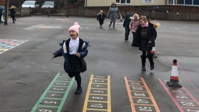 PE Home Learning