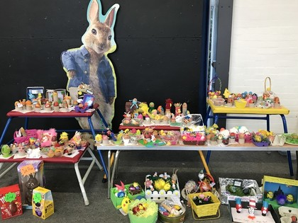 EGGcellent Easter Competition 2018