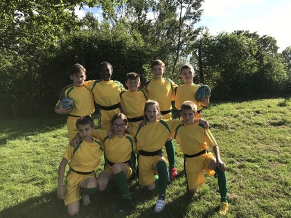Tag Rugby Festival May 2019