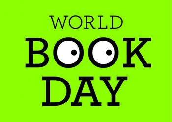 World Book Day - WH Smiths Visit