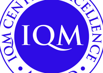 IQM Centre of Excellence Award June 2019