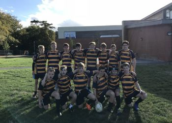 Kent Cup Rugby