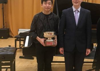 Kent Festival Pianist of the Year
