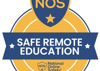 NOS Safe Remote Education Accreditation