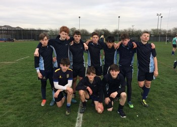 U14s Kent Sevens Tournament