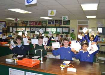 Gifted & Talented Science Workshop