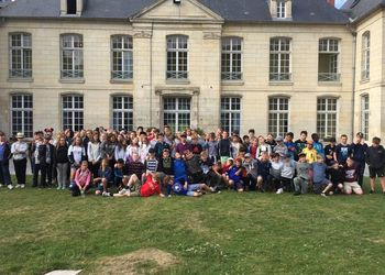 Enrichment Week - France 2017