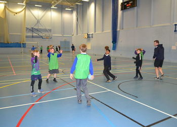 Gifted & Talented PE Workshop