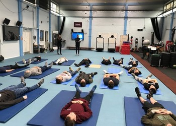 Sports Science continues at CCCU