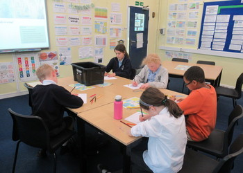 Y5 Enrichment Workshop - History & Geography