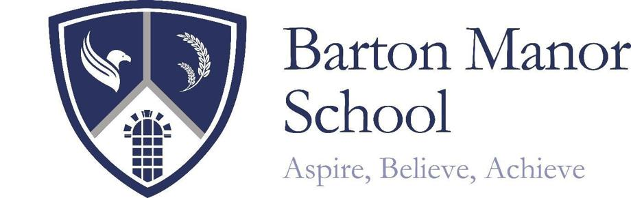 Barton Manor Logo