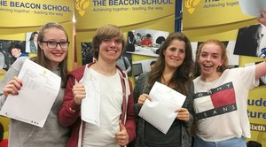 Beacon A Level Results
