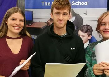GCSE Success at The Beacon School in 2017