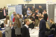 Careers fair 1 2017