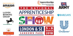 National apprenticeship show 2018