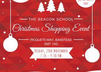 BPA - Christmas Shopping Event