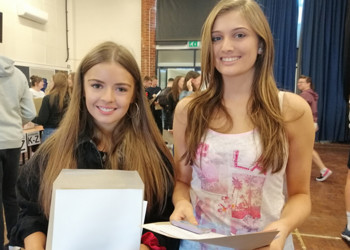 GCSE Results, best ever top grades