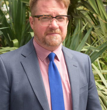 Welcome From