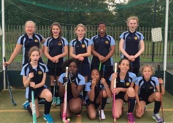 Blackheath High v Chislehurst and Sidcup