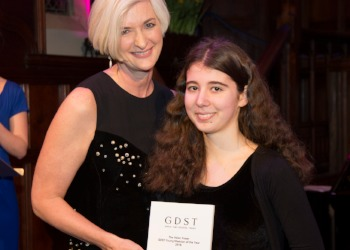 Blackheath High student wins GDST Young Musician of the Year