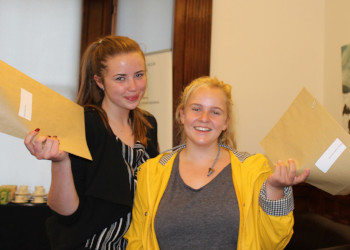 A-level results - 'Renaissance women' flourish at Blackheath High School