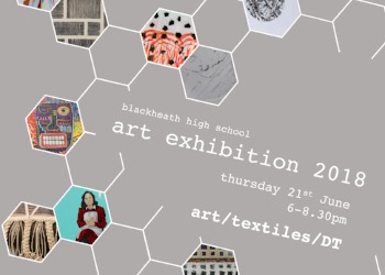 Join us for our annual Art Exhibition