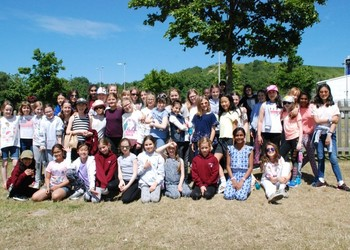 Our Year 6 voyage to France