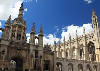 University of Cambridge Inspires East