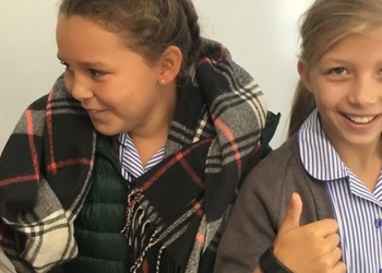 The Blackheath High School Year 5 taster visit