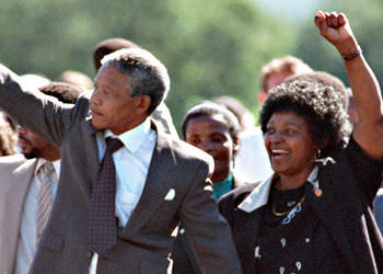 Black History Month: the story of Winnie Mandela