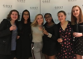 GDST Young Leaders Conference